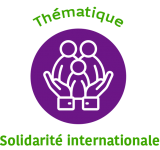 picto solidarite internationale