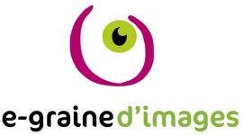 e-graine dimage logo